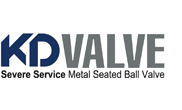 Severe Service metal Seated Ball Valve l KD VALVE